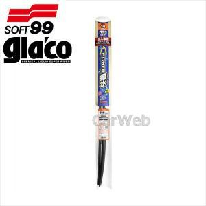 SOFT99 glaco(ガラコ) パワー撥水 輸入車用ブレード 品番:PY-14/商品コード:05414 長さ:650mm