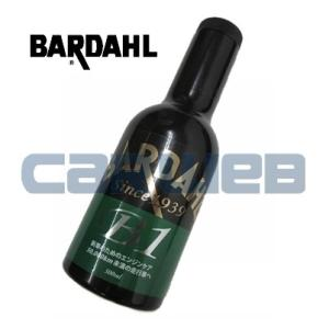 BARDAHL (バーダル) B1 エンジンオイル添加剤 新車およびメンテナンス状態の良いエンジン用 容量:300ml