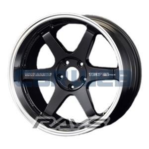 レイズ / ボルクレーシング TE37 TTA