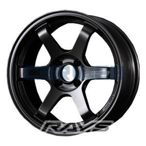 [ホイールのみ単品4本セット] RAYS / VOLK RACING TE37 SONIC (MM) 16インチ×7.0J PCD:100 穴数:4 インセット:25 carweb