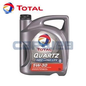 [188182] TOTAL QUARTZ INEO FIRST 0W-30 エンジンオイル C1, C2 [20L缶 (ペール缶)] carweb