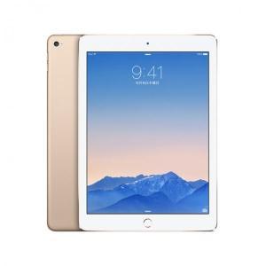 【送料無料・新品未開封品】iPad Air 2 16GB Wi-Fiモデル (ゴールド) MH0W2J/A アイパッド apple 本体|carymo