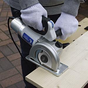 送料無料 DIYの味方 家庭用電動工具 切って磨いて研いで削って!これ1台 マルチ電動工具マイティー(E-6105) casa-i-eterior
