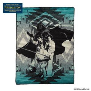 ペンドルトン ムチャチョブランケット スターウォーズコレクション 新たなる希望 4549562106332|cascaderocks
