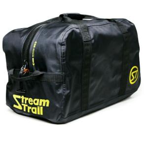 STREAMTRAIL STORMY DUFFLE BLACK 4542870557902|cascaderocks
