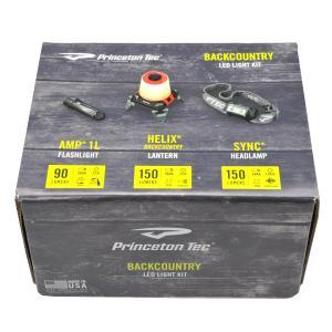 PRINCETON TECプリンストンテック ホリデーパッケージ 795626023617|cascaderocks