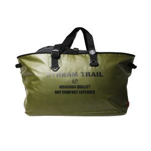 STREAMTRAIL CARRYALL DX-0 ストリームトレイル キャリーオール 4542870549877|cascaderocks