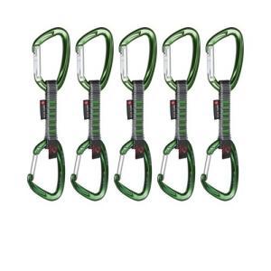 MAMMUT 5er Pack Crag Indicator Wire Express Sets 7613276395416|cascaderocks