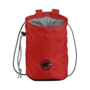 MAMMUT Basic Chalk Bag 7630039881818均一A