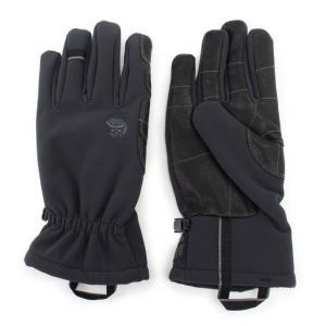 MOUNTAIN HARDWEAR Torsion Insulated Glove マウンテンハードウェア トーションインシュレーテッドグローブ 4548999767222均一A|cascaderocks