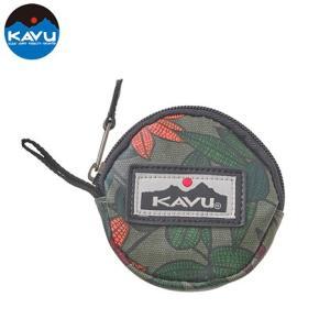 KAVU カブー コインキーディング 4549562135899|cascaderocks