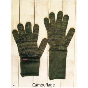 gunte gloves mix-L unsm|cascaderocks