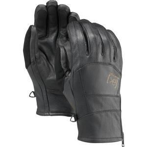 BURTON ak Leather Tech Glove Lサイズ 9009519198506 cascaderocks