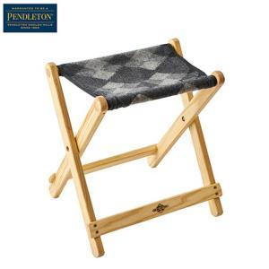 PENDLETON ブルーリッジスツール 4549562151172|cascaderocks
