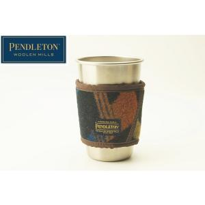 PENDLETON Cup Holder ペンドルトン カップホルダー 4549562086344|cascaderocks
