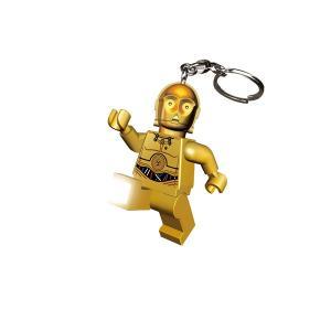 LEGO C-3PO キーライト cascaderocks