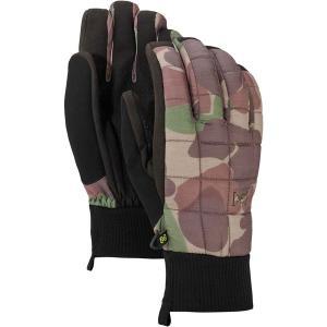 BURTON ak Insulator Glove -unisex- Lサイズ 9009520662911|cascaderocks