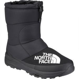THE NORTH FACE Nuptse Down Bootie 26.0cm ザ・ノース・フェイス ヌプシダウンブーティー ユニセックス  NF51877 4909494475218|cascaderocks