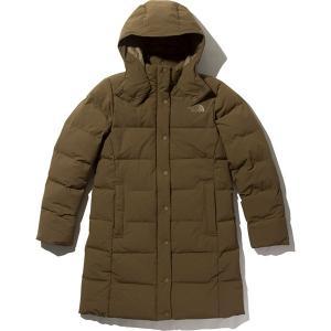THE NORTH FACE CAMP Sierra Long Coat Mサイズ ザ・ノース・フェイス キャンプシェラロングコート レディース  NDW91839 4936149271291|cascaderocks