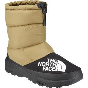 THE NORTH FACE Nuptse Down Bootie 28.0cm ザ・ノース・フェイス ヌプシダウンブーティー ユニセックス  NF51877 4909494483145 cascaderocks
