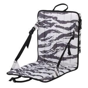 バートン Burton Idletime Camping Chair 9009521246561 Castlerock Tiger Ripstop Print S20JP-196111|cascaderocks