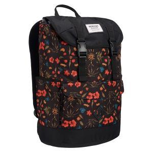 バートン Burton Outing 23L Backpack 9009521237132 Black Fresh Pressed Print S20JP-185151|cascaderocks