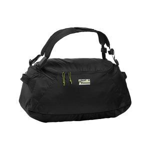 バートン Burton Multipath Packable 40L Duffel Bag 9009521238016 True Black S20JP-208521|cascaderocks