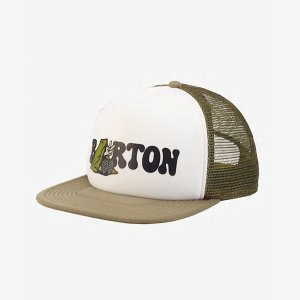 バートン Burton I-80 Hat 9009521237637 Woodbine S20JP-137511|cascaderocks