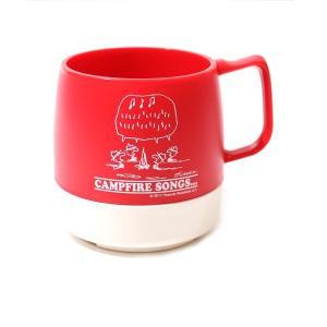 ダイネックス DINEX ピーナッツ PEANUTS PRINTED 8oz MUG CUP