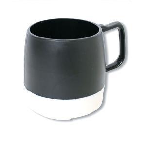 ダイネックス DINEX  8oz MUG CUP BLACK/OFF WHITE|cascaderocks