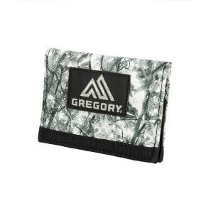 グレゴリーカードケース ツリーラインカモ 190207019025|cascaderocks