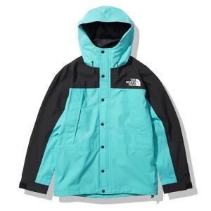 ザ・ノース・フェイス マウンテンライトジャケット トランスアンターティックブルー Sサイズ 4550207394007 NP11834 20FW(メンズ) cascaderocks