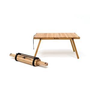 DOOGOO TIME THE TABLE 420 オーク 4589717200140|cascaderocks