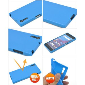 xperia xz / xperia xzs / Xperia x compact カラー ケース Xperia xzs カバー|case-by-case1|02