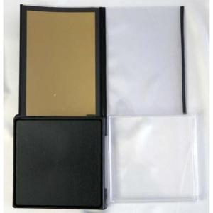 人形ケース フィギュアケース コレクションケース 背面金張りケース W12cm×D12cm×H8cm case-shop 03