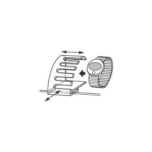 時計ケース 時計ディスプレイケース コレクションケース コレクターウォッチスタック|case-shop|02