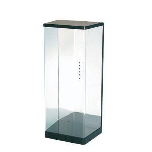 TケースDL コレクションケース ディスプレイケース フィギュアケース WAVE ウェーブ TC-041 色:ブラック|case-shop