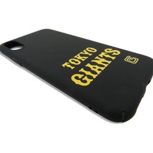 ジャイアンツ 携帯ケース  GIANTS ロゴ ブラック iPhone7 8 iPhone6 7 8Plus iPhoneX Xs iPhone Xs Max iPhone XR|case-ya|04