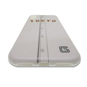 ジャイアンツ 携帯ケース ユニホーム ビジター グレー iPhone7 8 iPhone7 8Plus iPhoneX Xs iPhone Xs Max iPhone XR case-ya 02