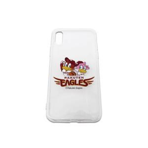 東北 楽天 ゴールデン イーグルス 携帯ケース EAGLES ロゴ キャラクター|case-ya