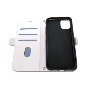 ドアラ 携帯カバー ロゴ×ドアラ全身 総柄 ホワイト iPhone6/7/8 iPhone6/7/8Plus iPhoneX/Xs iPhone Xs Max iPhone XR|case-ya|07