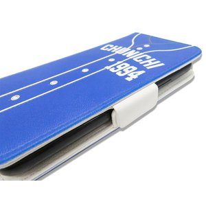 ドアラ 手帳型 携帯カバー ドアラ 寝そべり ブルー iPhone6/7/8 iPhone6/7/8Plus iPhoneX/Xs iPhone Xs Max iPhone XR|case-ya|04