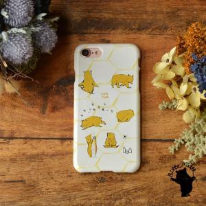 iPhone12 ケース iPhone 12 Pro Max iPhone 12 mini カバー アイフォン12 ケース ハードケース/ソフトケース スマホケース くま クマ|casegarden