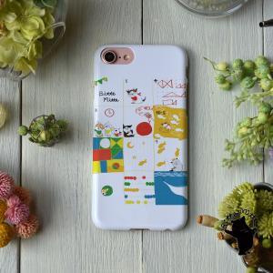 iPhone8 iphoneXR iPhoneXs iPhone6s iPhone7 ケース おしゃれ 耐衝撃 女性 女子 レディース ハード かずのお稽古/Bitte Mitte|casegarden