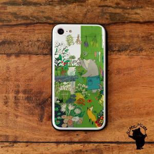 スマホケース iPhone11 iPhone 11 Pro Max ケース おしゃれ ガラス ラウンド スクエア 耐衝撃 強化ガラス iPhone ケース TPU ハードケース 光沢 花|casegarden
