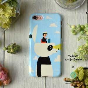iPhone11ケース iPhone 11 iPhone 11 カバー アイフォン11 ケース ハードケース カバースマホケース 動物 パンダ|casegarden