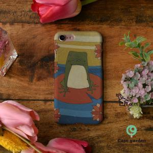 iPhone12 ケース iPhone 12 Pro Max iPhone 12 mini カバー アイフォン12 ケース ハードケース/ソフトケース スマホケース カエル 蛙|casegarden