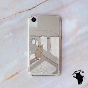 iPhoneケース キラキラ iPhone XR iphone XSMax iPhone XS iPhone8 ケース キラキラ|casegarden