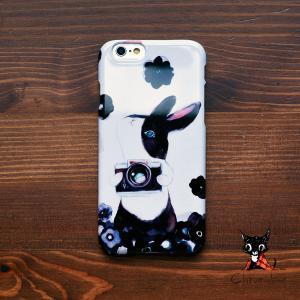 iPhone11ケース iPhone 11 iPhone 11 カバー アイフォン11 ケース ハードケース カバースマホケース うさぎ ウサギ|casegarden