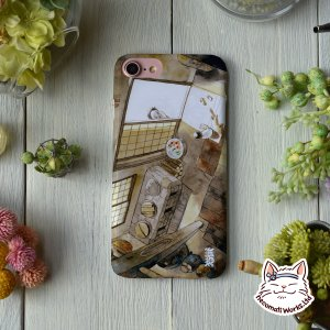iPhone11ケース iPhone 11 iPhone 11 カバー アイフォン11 ケース ハードケース カバースマホケース イラスト 夏 casegarden